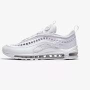 Nike Air Max 97 Ultra '17 耐克 女士 白色 運動鞋