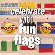 Lego 樂高:精選限量新款積木