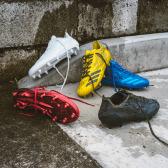 Eastbay:精選 Adidas Adizero 5-star 6.0 系列男士輕量級足球鞋款