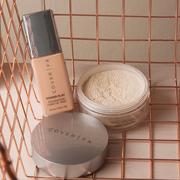 【定價優勢】Beauty Bay:Cover FX 滴管高光,定妝噴霧,散粉等美妝產品