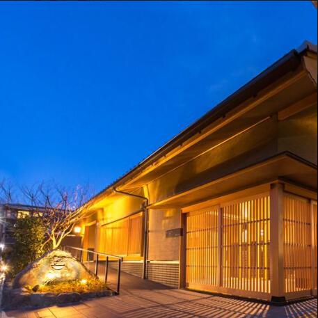 清水小路京都坂酒店