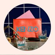 Yoox China: 精選 Kenzo 時尚潮流服飾鞋包