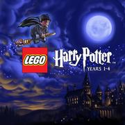 Lego 樂高:精選哈利波特系列玩具