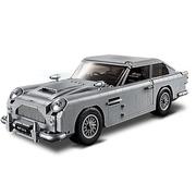 實現你的特務夢!Lego 樂高 Creator 創意系列 10262 James Bond 邦德阿斯頓馬丁模型