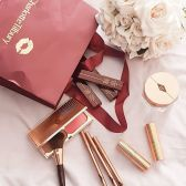 Bergdorf Goodman:Charlotte Tilbury 四色眼影,無暇蜜粉餅,啞光唇膏等等全線美妝護膚