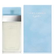 男女都爱!【美亚自营】Dolce & Gabbana 杜嘉班纳 Light Blue 中性淡香水 100ml
