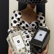 Jo Malone 祖马龙:英国高端香氛品牌 新香上市