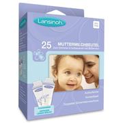 實用必囤!Lansinoh 母乳儲存袋 25片