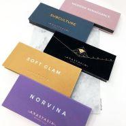【总有一盘你喜欢】Anastasia Beverly Hills ABH 文艺复兴/Norvina 等 各系列14色眼影盘