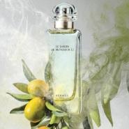 补货!【美亚自营】Hermes 爱马仕 Le Jardin De Monsieur Li 李先生的花园女士香水 100ml