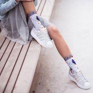 【额外8.5折+免邮中国】Adidas 阿迪达斯 80s女士橡胶贝壳头休闲鞋