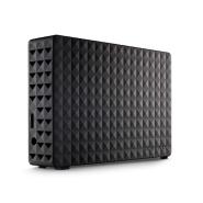 【中亚Prime会员】Seagate 希捷 Expansion 新睿翼 3.5寸桌面式移动硬盘 STEB4000100 4TB
