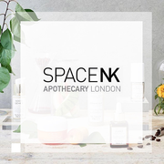 Space NK UK:DIPTYQUE、香緹卡、hourglass等彩妝護膚