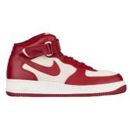 Nike 耐克 Air Force 1 Mid 男子中帮篮球鞋
