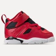 Air Jordan 乔丹 Flight Club '91 宝宝款 篮球鞋
