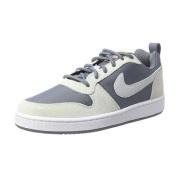 【中亚Prime会员】Nike 耐克 COURT BOROUGH 低帮运动休闲板鞋
