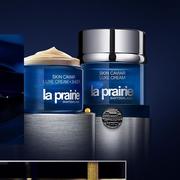Bergdorf Goodman:La Prairie 萊伯妮魚子醬系列美妝護膚