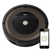史低价!【美亚自营】iRobot Roomba 890 智能扫地机器人