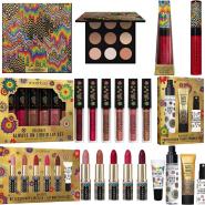 【上新】Smashbox 美国官网:多款节日限定彩妆套装