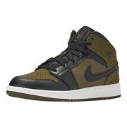 【大碼福利!階梯滿減!】Air Jordan 喬丹 AJ1 Mid 男子籃球鞋