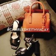 【初秋好物】CHARLES & KEITH (US):精选 美国官网折扣区鞋包