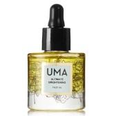 【貴婦的選擇】UMA 古老印度皇室的草本秘方 小眾美白面油 30ml