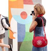 【經典耐背】Kipling:精選 新款時尚包袋