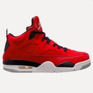 【码全】Air Jordan 乔丹 Son of Mars 男子低帮篮球鞋