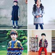 Belle Maison:精選兒童秋冬季服飾