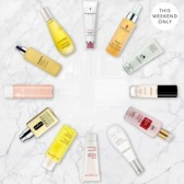 All beauty: Elemis,Estée Lauder,Clinique 等等全场美妆护肤