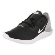 Nike 耐克男士博多黑/白/狼灰色跑鞋10人美国