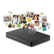 【中亚Prime会员】Seagate 希捷 Expansion 新睿翼 2TB 2.5英寸移动硬盘 STEA2000400