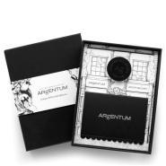 【超值定价】Argentum 精致银霜等 入门护肤套装