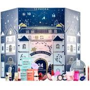 Sephora 丝芙兰美国官网圣诞日历