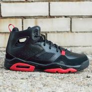 【码全】Air Jordan 乔丹 Flight Club '91 男子篮球鞋