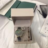 抽奖福利+5姐晒单KatesLocker LOLA ROSE 新款手表套装