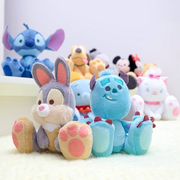 Disney 迪士尼:精選 Micro 微型超可愛毛絨娃娃
