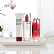 Macy's:shiseido 資生堂 多款限定護膚禮盒