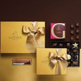 Macy's:Godiva 歌帝梵 精選巧克力