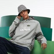 Urban Outfitters US:精选 Champion、Calvin Klein、Lacoste、Levi's 等品牌 男士 外套