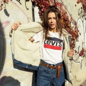 Levi's:精選 時尚經典男女牛仔服飾
