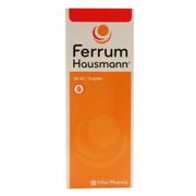 Ferrum Hausmann 嬰兒兒童孕婦補鐵補血液 30ml