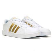 adidas 阿迪 Baseline 運動鞋 中、大童款