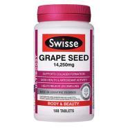 Swisse 澳洲葡萄籽精华 180粒