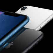 新款 iPhone XR