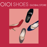 【5姐下单攻略】OIOI SHOES GLOBAL STORE