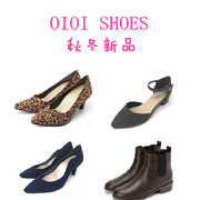 OIOI SHOES GLOBAL STORE:人气鞋类
