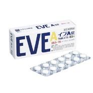 【日本亚马逊】白兔制药 EVE A锭 止痛片 60粒装