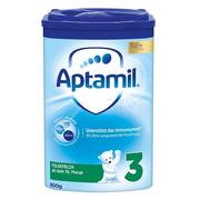 新包裝德國直郵!Aptamil 愛他美 Pronutra 嬰幼兒奶粉 3段 800g