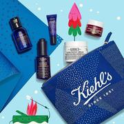 【可直郵中國】Space NK UK:Kiehl's 科顏氏 高保濕面霜等經典護膚